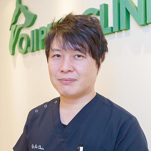 腹腔鏡手術での犬猫の避妊手術