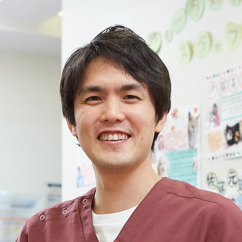 犬・猫の歯周病について