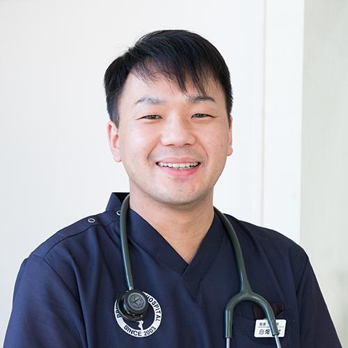 プロの総合診療医として地域で一番「やさしい獣医さん」を目指す
