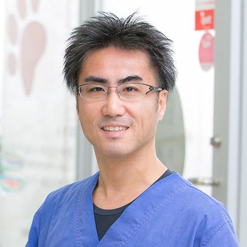犬の肝臓病と肝臓がんの外科手術